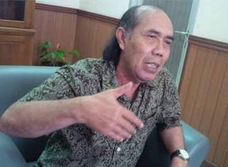 Isa Minta Oded Lebih Bersinergi dengan DPRD