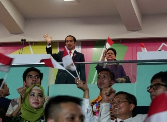 Jokowi: Kita Ingin Merayakan Persaudaraan