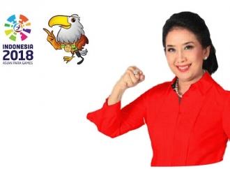 Asian Para Games Menginspirasi, Lampaui Batas Diri