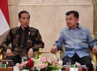 Presiden Jokowi Nilai Kondisi Ekonomi Mulai Membaik