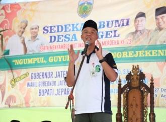 Soal Tol Bawen-Yogyakarta, Ganjar Hormati Keputusan Pansus