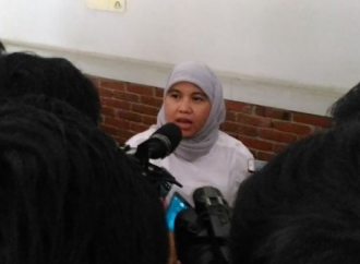 Diah Desak Investigasi Secara Tuntas Kasus Penembakan di DPR