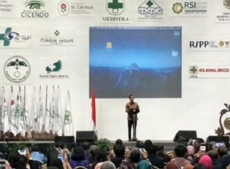 Presiden Jokowi Pesan Pangkas Regulasi dan Birokrasi