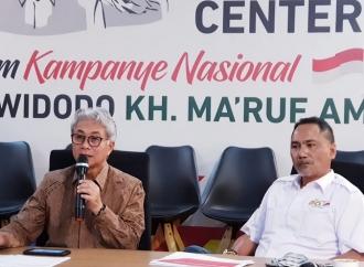 Dwi Soetjipto Apresiasi Jokowi Berantas Mafia Energi