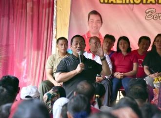 Pembangunan Underground Simpang Lima Semarang Terus Dikaji