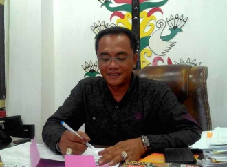 DPRD Palangkaraya Dukung Pembangunan Infrastruktur