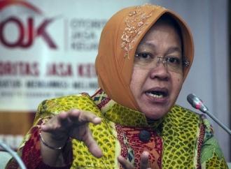 Pemkot Surabaya Kembali Berangkatkan Relawan ke Sulteng