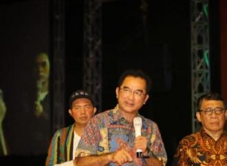 Legislator Minta Pemda Promosikan Batik Cual Khas Babel