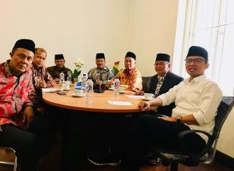 Tokoh Pesantren Jabar Dukung Jokowi Dua Periode