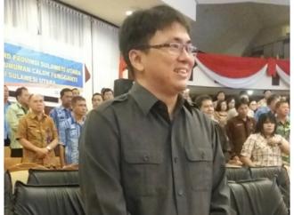Ketua DPRD Sulut Dukung Langkah MA