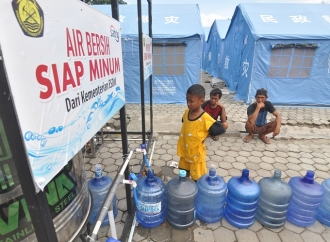 Efrain Minta Pemkot Palu Transparan akan Jumlah Korban Gempa