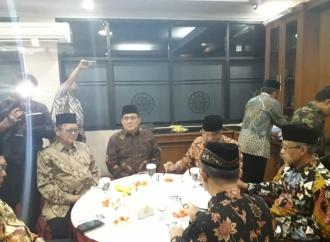 Ini Empat Poin Penting Buah Pertemuan PBNU dan Muhammadiyah