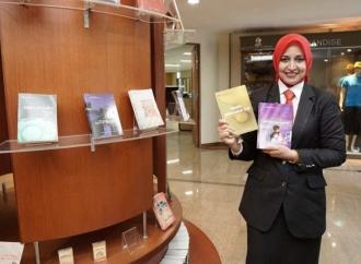 Beri Beasiswa Terbanyak, Faida Raih Penghargaan dari UT
