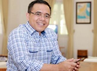 Pesan Anas Bagi Pelaku Wisata Hadapi Revolusi Industri 4.0
