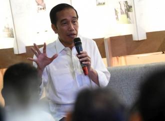 Presiden Jokowi Akan Hadiri Pertemuan APEC di Port Moresby