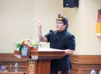 Pemkab Badung Resmikan 'Command Center'