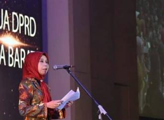 DPRD Dorong Penyelesaian RPJMD Jabar