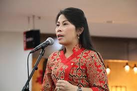Tjhai Dukung Program Transaksi Nontunai di SPBU
