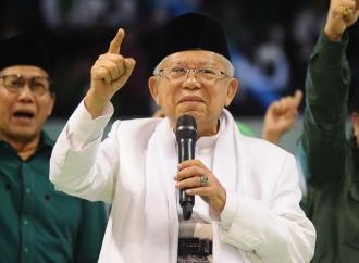 KH Ma'ruf Harapkan Santri Jadi Presiden