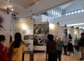 Megawati Bicara Sejarah Bangsa