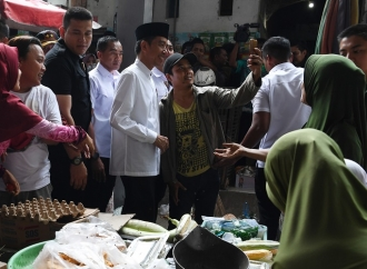 Presiden Jokowi Persilakan Baiq Nuril Ajukan Grasi