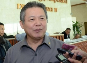 Hendrawan: Kader Jangan Mudah Terprovokasi Sengkuni Politik