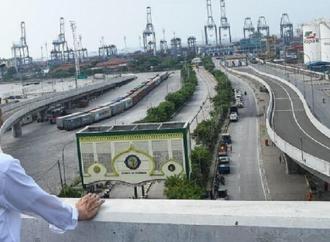 Bangun Infrastruktur, Jokowi Jelas Berbeda dengan Suharto