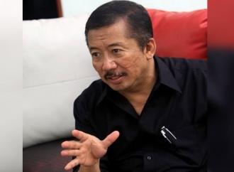 Bambang Ingatkan Pemkot Surabaya akan Potensi Banjir