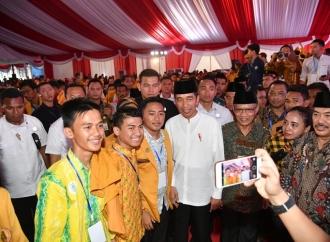 Presiden Minta Menterinya Perbaiki Bidang Investasi