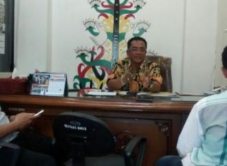 Pemkot Palangkaraya Siap Realisasikan Dana Kelurahan