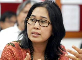 Rampak Sarinah Jadi Investor Koperasi Hidroponik