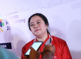 Puan Minta Edy Fokus Sebagai Gubernur Sumatera Utara