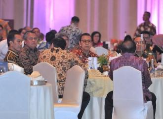 Bank Indonesia Tunjukkan 'Taringnya' Jaga Rupiah