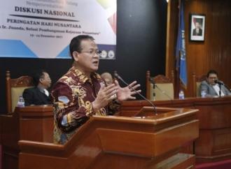 Rokhmin Kritik Kebijakan Kementerian Kelautan dan Perikanan