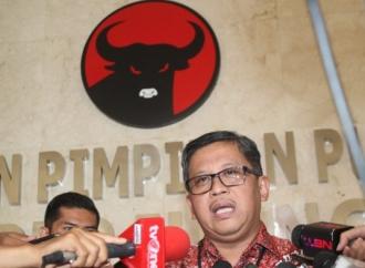 Markas BPN ke Jateng, PDI Perjuangan: Kubu 02 Tidak Solid