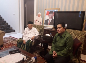 TKN Jokowi-Kiai Ma'ruf Sambut Baik Dukungan DPW PAN Kalsel