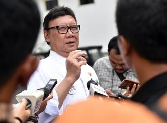 e-KTP Tercecer, Mendagri Duga Ada Motif Politik