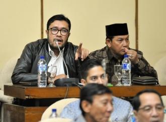 Revisi UU KSDA Harus Perhatikan Hak Masyarakat Adat