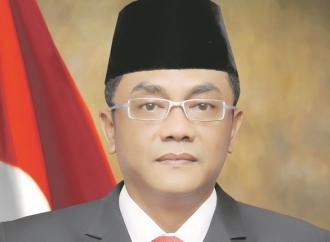 DPRD Palangkaraya Ajak Masyarakat Sukseskan Imunisasi MR
