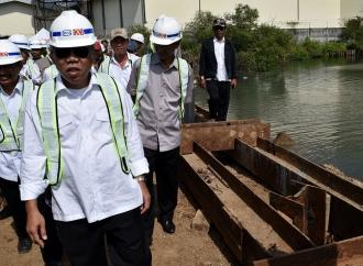 Pemerintah Akan Rekonstruksi Pasar Pariaman
