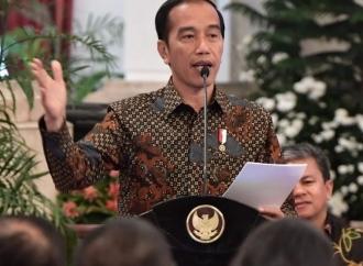 Presiden Minta Para Akuntan Sederhanakan Prosedur Pelaporan