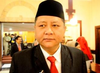 Whisnu Sakti Buana Siap Maju Pilkada Surabaya 2020