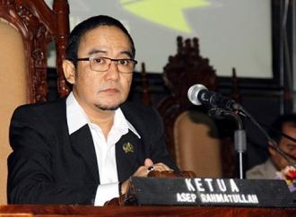 Ketua DPRD Banten Apresiasi Upaya Polisi Lakukan Pengawasan
