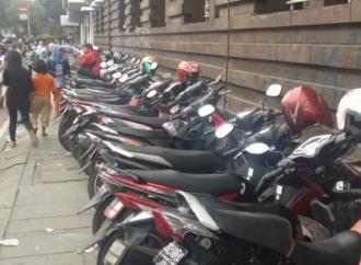 DPRD DKI Ingatkan Lagi Pemprov Serius Berantas Parkir Liar