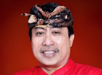 Jokowi-Kiai Ma'ruf Targetkan Raih 80 % Suara di Klungkung