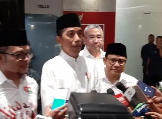 Jokowi Ungkap Tiga Hal yang Buat La Nyalla Meminta Maaf