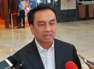 Effendi Simbolon Kritisi Cara Kerja Timses Jokowi-Ma'ruf