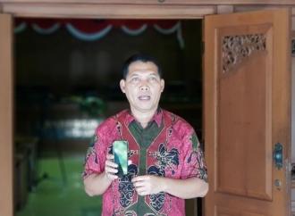 2.500 Satgas PDI Perjuangan Kota Solo Siap Amankan Nataru