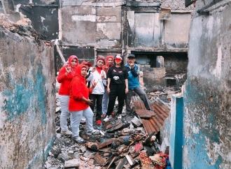 Iis Sugianto Dorong Timnya Kompak Menangkan Jokowi-Ma'ruf