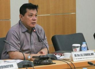 Konflik Internal KONI DKI Perburuk Prestasi Olahraga Jakarta